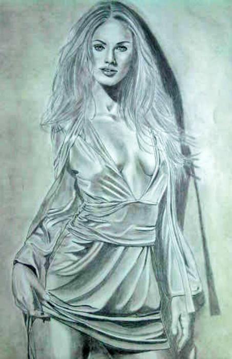 Megan Fox by zabouchan